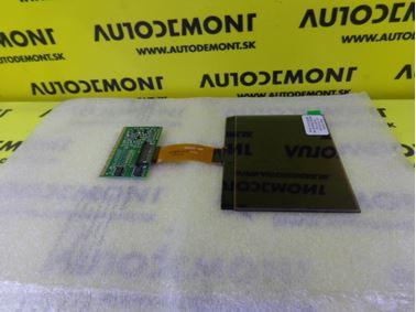 4B 4B0 - NEW Board Computer Display & Maxi-dot Screen Audi A6 1997 - 2005