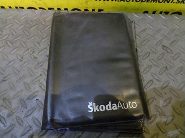 - Manuals - Škoda Auto