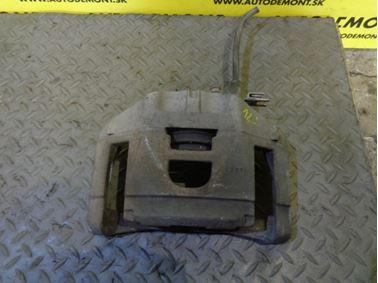 4F0615124 - Front right brake caliper - Audi A4 2005 - 2008 A6 2005 - 2011 A6 Allroad 2007 - 2011 A8 2004 - 2010 Seat Exeo 2009 - 2014