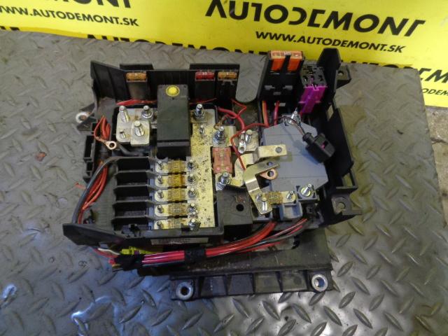 [DIAGRAM_3ER]  Fuse box 7L0937548A - Volkswagen VW Touareg 7L 2005 5.0 Tdi V10 230 kW BLE  HAQ | Audi * VW * Skoda Used Parts | Kw Fuse Box |  | Audi, Volkswagen, Skoda used auto parts
