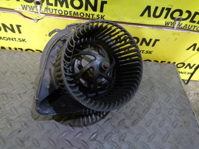 2001 volkswagen passat heater not working