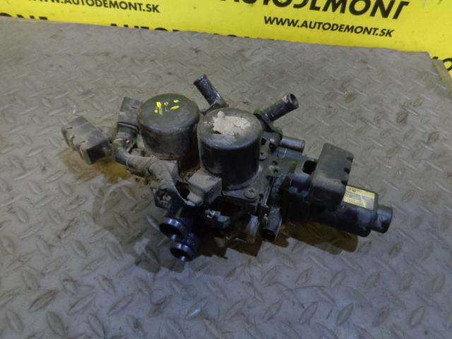 Auxiliary heater control valve pump 3D1959617B 3D1959617D - Volkswagen VW  Phaeton 3D 2003 Limousine 3 2 177 kW AYT GDE