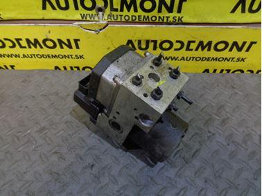 ABS control unit 8E0614111AH 0265220525 - Audi A4 B5 8D 2000 Avant 1.9 Tdi 85 kW AJM DUK