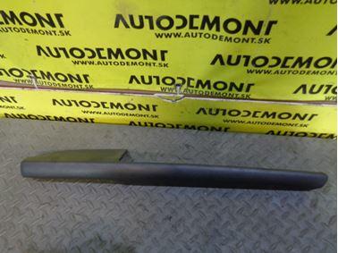 Rear right opener handle 3D4867420 - Volkswagen VW Phaeton 3D 2003 Limousine 3.2 177 kW AYT GDE