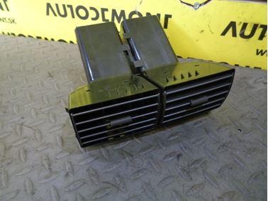 Rear Air Vent 3D0819203AP - Volkswagen VW Phaeton 3D 2003 Limousine 3.2 177 kW AYT GDE