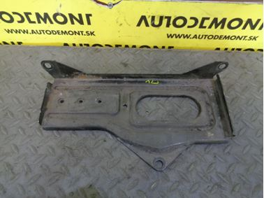 Battery holder 8D0805213A - Audi A4 B5 8D 2000 Avant 1.9 Tdi 85 kW AJM DUK