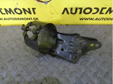Fuel filter holder & bracket 8D0127224D 8D0127224C - Audi A4 B5 8D 2000 Avant 1.9 Tdi 85 kW AJM DUK