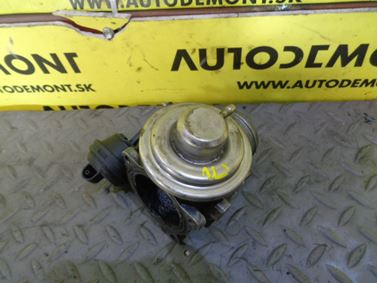 EGR valve 038131501G - Audi A4 B5 8D 2000 Avant 1.9 Tdi 85 kW AJM DUK