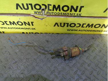 Fuel metering pump 4B0963303 - Audi A6 C5 4B 2000 Limousine 2.5 Tdi 110 kW AKN DQS