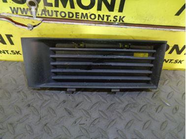 Left bumper cover 6Y0853665 - Skoda Fabia 1 6Y 2002 Combi 1.9 Sdi 47 kW ASY FCX