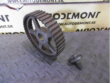 038109111A - Pulley