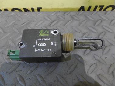 4B5962115A - Release central locking motor