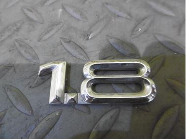 8D5853743A - Emblem & Badge - Audi A4 Limousine 1999 - 2001