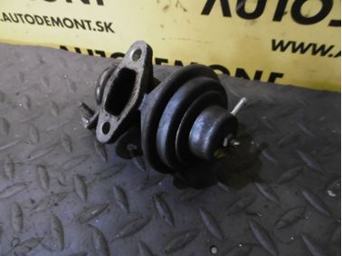 EGR valve 038131501 038131501BB - Skoda Fabia 1 6Y 2002 Combi 1.9 Sdi 47 kW ASY FCX