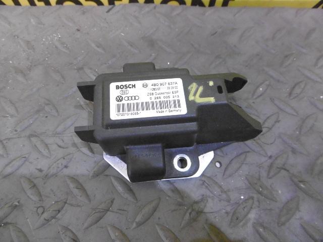 ESP Yaw Sensor Audi A6 S4 Allroad Duosensor Stability Control 4B0 907 637 A
