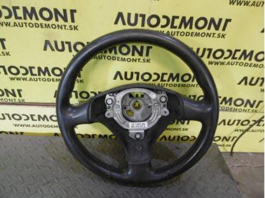 Steering wheel 8Z0419091D - Audi A6 C5 4B 2003 Allroad Avant Quattro 2.5 TDI 132 kW AKE EYJ