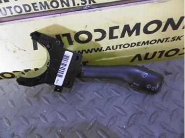 Windshield wiper switch 4B0953503H - Audi A6 C5 4B 2003 Allroad Avant Quattro 2.5 TDI 132 kW AKE EYJ