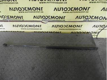 Front hood holder 4B0823359C 4B0823359B - Audi A6 C5 4B 2003 Allroad Avant Quattro 2.5 TDI 132 kW AKE EYJ