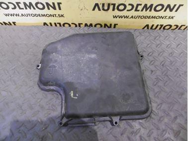 Engine Control Unit Cover & Trim 4B1907613 - Audi A6 C5 4B 2003 Allroad Avant Quattro 2.5 TDI 132 kW AKE EYJ