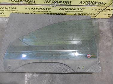 Front left glass 4B0845201B - Audi A6 C5 4B 2003 Allroad Avant Quattro 2.5 TDI 132 kW AKE EYJ