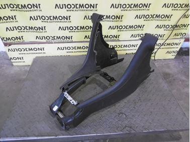 Middle panel 4B0863241B - Audi A6 C5 4B 2003 Allroad Avant Quattro 2.5 TDI 132 kW AKE EYJ