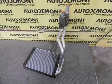 Heating Radiator 4B1819031C - Audi A6 C5 4B 2003 Allroad Avant Quattro 2.5 TDI 132 kW AKE EYJ