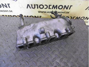 Intake manifold 059129713Q - Audi A6 C5 4B 2003 Allroad Avant Quattro 2.5 TDI 132 kW AKE EYJ