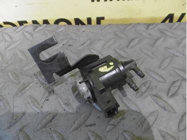 Solenoid vacuum valve 1J0906283A  - Audi A6 C5 4B 2003 Allroad Avant Quattro 2.5 TDI 132 kW AKE EYJ