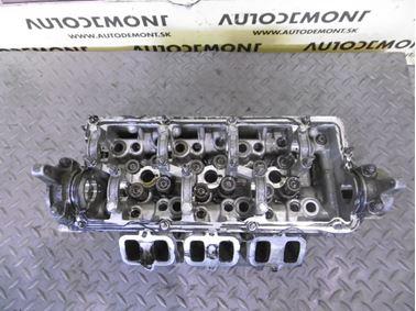 Left cylinder head 059103265GX - Audi A6 C5 4B 2003 Allroad Avant Quattro 2.5 TDI 132 kW AKE EYJ