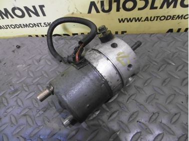 ESP hydraulic pump 8E0614175D 0265410045 - Audi A6 C5 4B 2003 Allroad Avant Quattro 2.5 TDI 132 kW AKE EYJ