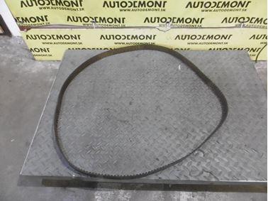 Timing belt 059109119B - Audi A6 C5 4B 2003 Allroad Avant Quattro 2.5 TDI 132 kW AKE EYJ