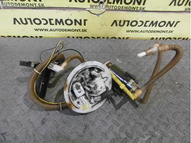 Fuel transport pump 4B0906087BC - Audi A6 C5 4B 2003 Allroad Avant Quattro 2.5 TDI 132 kW AKE EYJ