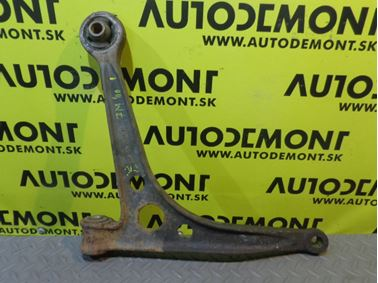 7M0407151B - Front Left Lower Wishbone Link - VW Sharan 1996 - 2010 Seat Alhambra 1996 - 2010