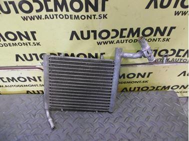 Additional Coolant Radiator 4Z7203503 - Audi A6 C5 4B 2003 Allroad Avant Quattro 2.5 TDI 132 kW AKE EYJ