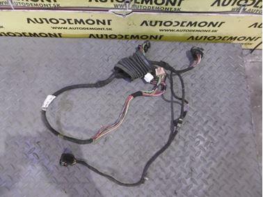 Front Right Door Wiring Harness 4B0971029G - Audi A6 C5 4B 2003 Allroad Avant Quattro 2.5 TDI 132 kW AKE EYJ