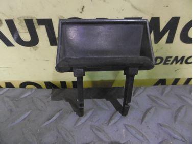 4B0827777A - Rear trunk opener handle