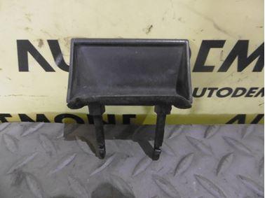 4B0827777B - Rear trunk opener handle