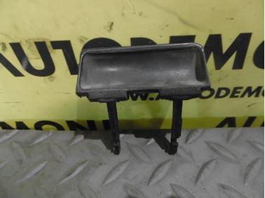 8D9827777A - Rear trunk opener handle