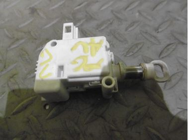 3B0862159A 3B0959781 - Release central locking motor