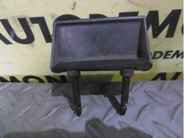 Rear trunk opener handle 4B0827778B - Audi A6 C5 4B 2003 Avant Quattro 2.5 TDI 132 kW AKE