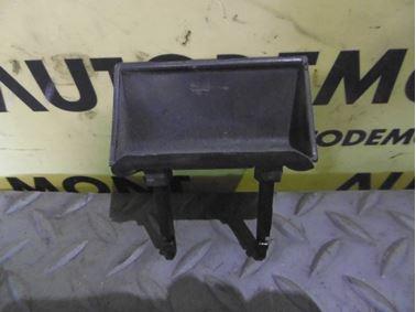 Rear trunk opener handle 4B0827777B - Audi A6 C5 4B 2003 Avant Quattro 2.5 TDI 132 kW AKE