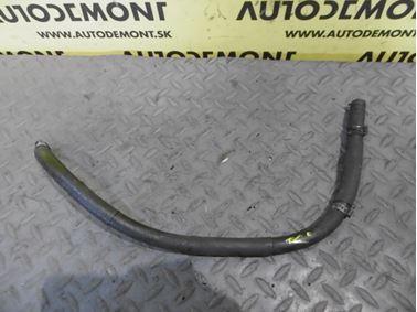 Power steering hose 4B0422891D - Audi A6 C5 4B 2003 Allroad Avant Quattro 2.5 TDI 132 kW AKE EYJ