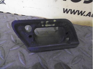 Right Side Headlight Washer Holder 4B0807788 - Audi A6 C5 4B 2003 Avant Quattro 2.5 TDI 132 kW AKE