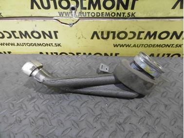 Air conditioning pipe 4B0820720B - Audi A6 C5 4B 2003 Allroad Avant Quattro 2.5 TDI 132 kW AKE EYJ