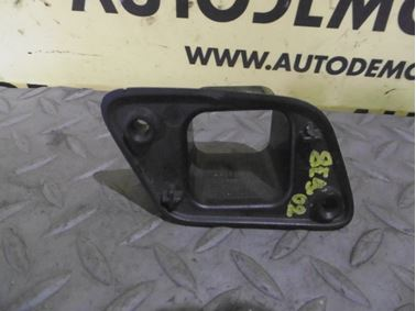 8E0807788 - Right Side Headlight Washer Holder - Audi A4 2001 - 2005
