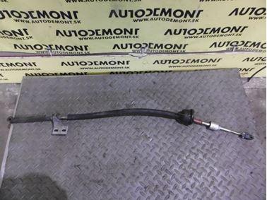 4B0713265P 8D0713281C - Gear selector mechanism - Audi A6 2002 - 2005 A6 Allroad 2000 - 2005