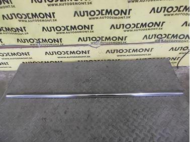 3B4839475 - Rear left window seal - VW Passat 2001 - 2005