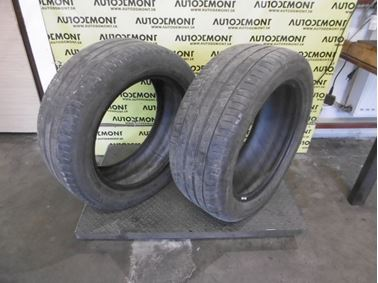 Summer Tyres Michelin Primacy 3 225/50 R17 98W  - Audi A6 C6 4F 2008 Avant Quattro S - Line 3.0 Tdi 171 kW ASB KGX