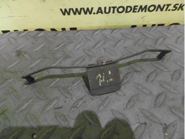 Retaining spring 4F0615269 - Audi A6 C6 4F 2006 Avant Quattro 3.0 TDI 165 kW BMK HKG
