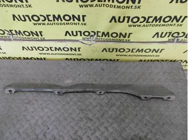 Spoiler for spare wheel well 4F9802103 - Audi A6 C6 4F 2008 Avant Quattro S - Line 3.0 Tdi 171 kW ASB KGX